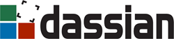 Dassian Logo Tagline Profitable and Compliant Projects