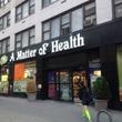 A Matter of Health
