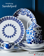 Noritake Launches Scandinavian-Inspired Porcelain Pattern at Macy's and macys.com