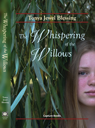 New Book Release Whispering Willows in Appalachia W Virginia by Tonya Blessing