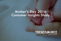 Mother's Day 2016 Consumer Insights Study