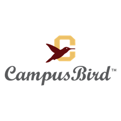 CampusBird Interactive Campus Map and Media Platform