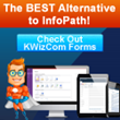 KWizCom Forms the Best InfoPath Alternative