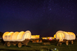 Conestoga Ranch Glamping Resort Offers Eclipse Glamping Package, Aug. 20-21