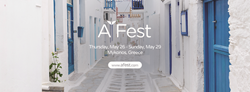 A-Fest Goes To Greece