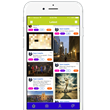 CodePix Launches Web Version of Popular Interactive Content Sharing App