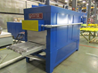 Wisconsin Oven Ships Mini Top Flow Conveyor Oven for a Leader in Industrial Molding and Technology