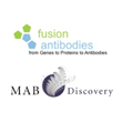 Fusion Antibodies And MAB Discovery Announce Project Collaboration