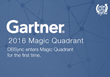 "Gartner Positions DBSync in the ""Niche Players"" Quadrant of the 2016 Magic Quadrant for Enterprise Integration Platform as a Service, Worldwide"