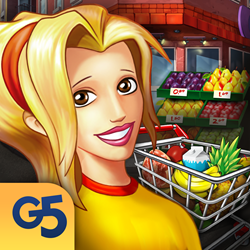Supermarket Mania® Journey_icon
