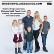"Mediaplanet and ""Extreme Weight Loss"" Stars Chris and Heidi Powell Take Readers Inside Their Fridge to Simplify Healthy Eating and Overall Wellness"