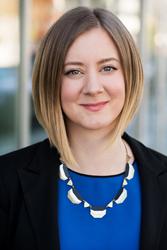 Julie Bossmann, President, Foresight Institute