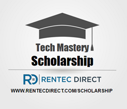 Rentec Direct Scholarship