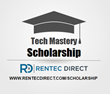 Rentec Direct Announces Tech Mastery Scholarship For College Students