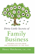 Amazon's Bestselling Family Business Book is Published in Second Edition This Year