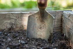 Espoma, National Gardening Month, grow organic