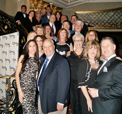 Century 21 Quality Service Pinnacle Award and Gold Medallion Award