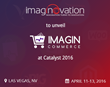 Imaginovation a Gold Sponsor at Catalyst 2016; Will Unveil New E-commerce Product