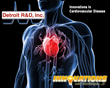 Innovations TV Series Explores Cardiovascular Disease Research and Development in Upcoming Episode Featuring Detroit R&D, Inc.