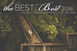 2016 Best of the Best Engagement Photo Contest