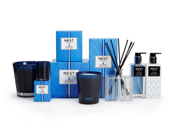 Blue Garden Home Fragrance Collection to Benefit Autism Speaks