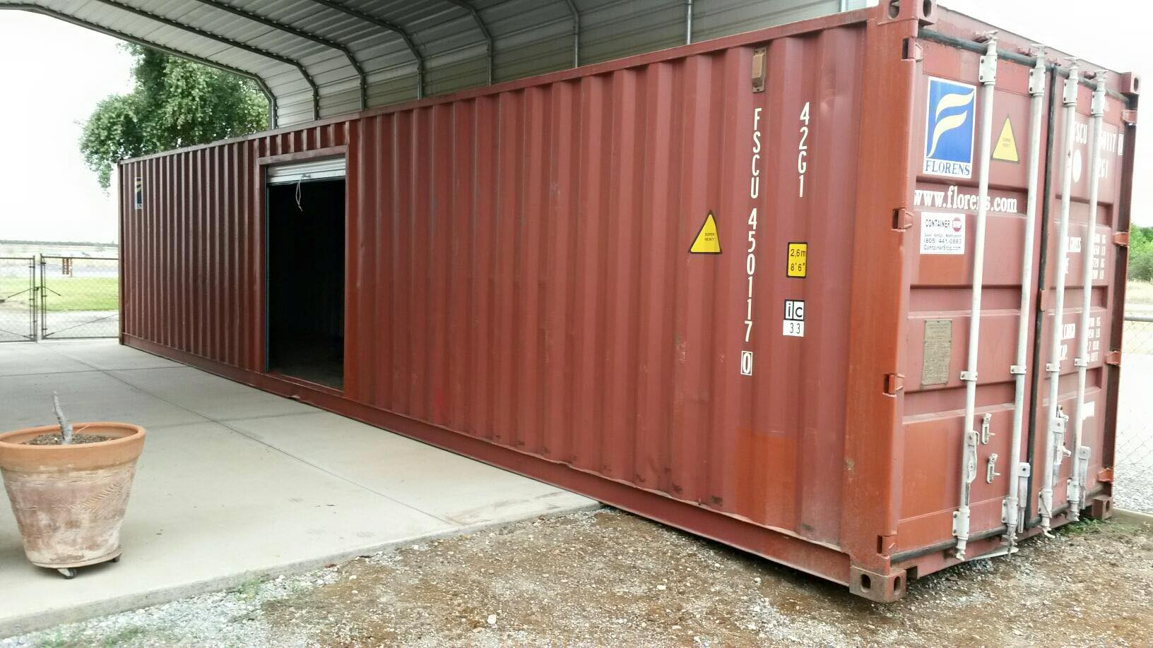 Incroyable San Luis Obispo Storage Container Provider, Container Stop, Releases Report  On Tips To Consider When Buying A Storage Container