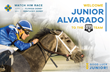 Junior Alvarado teams up with Call 811
