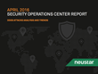 Neustar Security Report Shows Increased Use of Dangerous Multi-Vector DDoS Attacks Targeting Companies