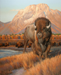 The Jackson Hole Fall Arts Festival Reveals the 2016 Featured Artist and Artwork