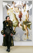 Go For Baroque!  A Call to Artists, Fashion Designers, Photographers and All Creatives to Participate in Unique Pop-Up Show at David Richard Gallery