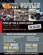 4 Wheel Parts Moto metal wheels Truck & Jeep Fests hi lift jacks