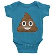 Drop A Deuce - Organic Baby Onesie