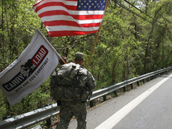 Carry The Load is committed to restoring the true meaning of Memorial Day