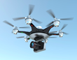 National Survey by Professional Photographers of America Reveals Drone Use On the Rise Across Photography Industry