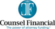Counsel Financial Announces Section Sponsorships at AAJ's Annual Convention