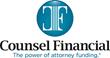 Counsel Financial Sponsors Three Plaintiffs' Attorney Mass Tort Events This Fall