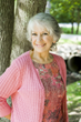 "Nancy Alexander, author of ""Make Your Own Wreaths: For Any Occasion in Any Season"""