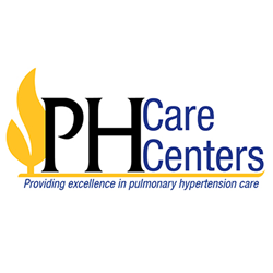 PHA Pulmonary Hypertension Care Centers