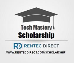 Rentec Direct Scholarship