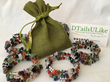DTailsULike to Gift Handcrafted Rustic Semi-Precious Gemstone Bracelets to Celebrities at GBK's Pre-MTV Movie Awards Celebrity Gift Lounge