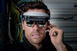 A new way of working - augmented reality glasses