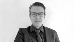 Business Development Manager (South West UK) of Star Refrigeration, Aiden Perks