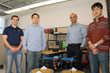Worcester Polytechnic Institute Professor Receives Grant to Assist U.S. Air Force in Unmanned Aerial Vehicle Research