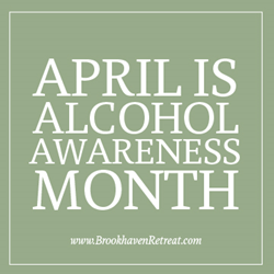 National Alcohol Awareness Month