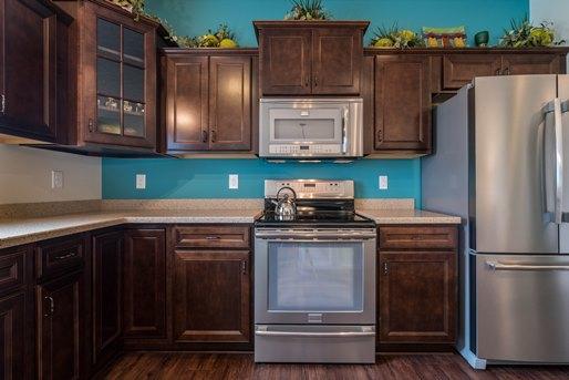 Custom Kitchen Cabinets Akron Ohio