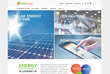 Velo Solar Website Launch