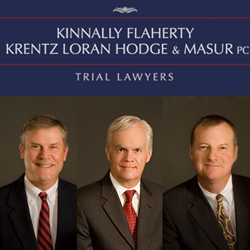 Kane County Attorneys Patrick M. Kinnally, Patrick M. Flaherty, and Paul G. Krentz