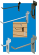 Clip Strip Corp.'s Launches Trio of Innovative Point-of-Purchase (POP) Solutions: Metal Slatwall Hooks, Metal Pegboard Hooks & POP Printing