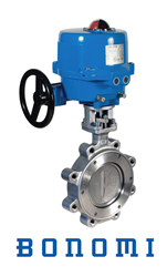 valves, actuators, processing, industrial, flow control