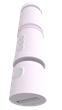 ADFLINEO is a revolutionary, portable, adjustable positive pressure inhalant medical device.